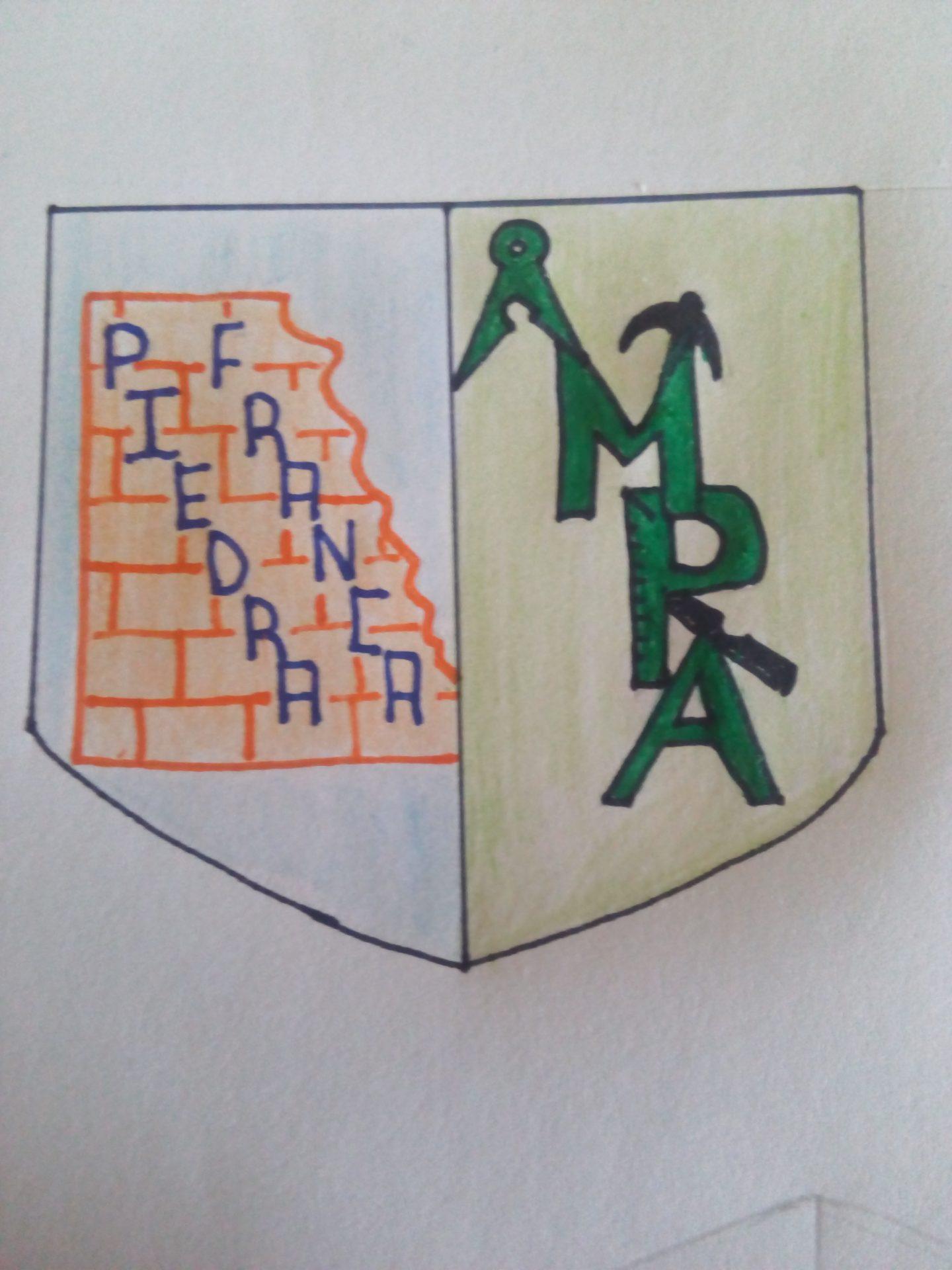 Dibujo de la familia Sánchez Mancebo
