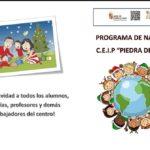 Programa de Navidad 2018 del Colegio