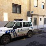 Solicitud al Ayuntamiento del apoyo de los Vigilantes Municipales en la entrada y salida del Colegio