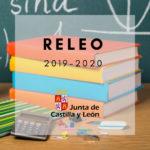 """Programa de gratuidad de libros de texto """"RELEO PLUS"""" para el curso escolar 2019/2020"""