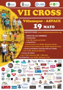 VII Cross Villamayor ASPACE