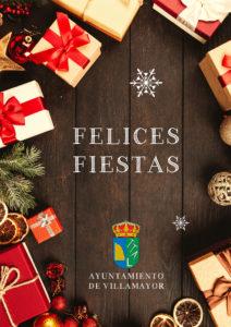 Programa de Navidad Ayuntamiento de Villamayor 2019